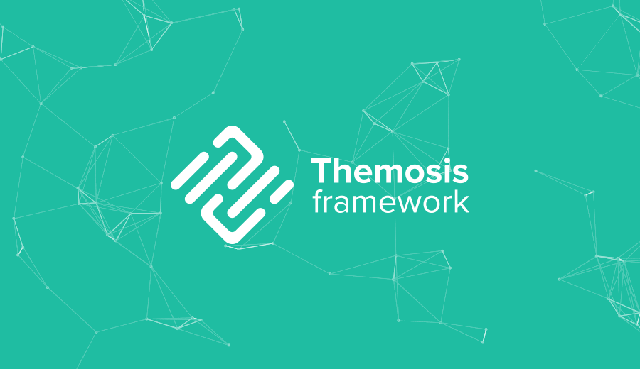 Theme development – Themosis framework